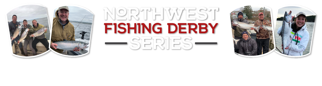 Northwest Fishing Derby Series