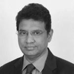 Dr. Ashit Shah India