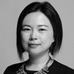 Digital Marketing  Doris Yu  Taiwan