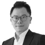 Dr. Aaron Shuo-Hsueh Chang  Taiwan