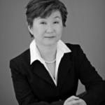 Dr. Tomoko Maeda-Chubachi USA