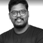 VP of Engineering Srikanth Enjamoori India
