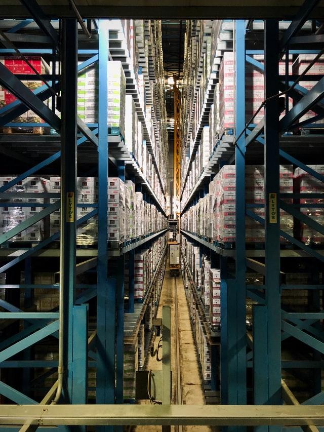 COVID supply chain disruption