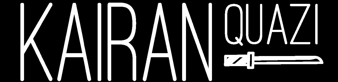 Kairan Quazi Logo