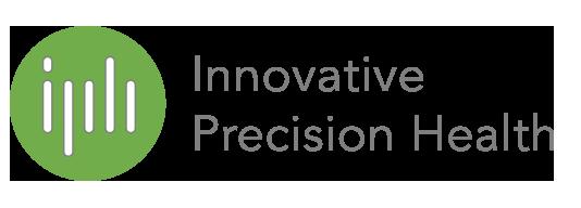 Innovative Precision Health Logo