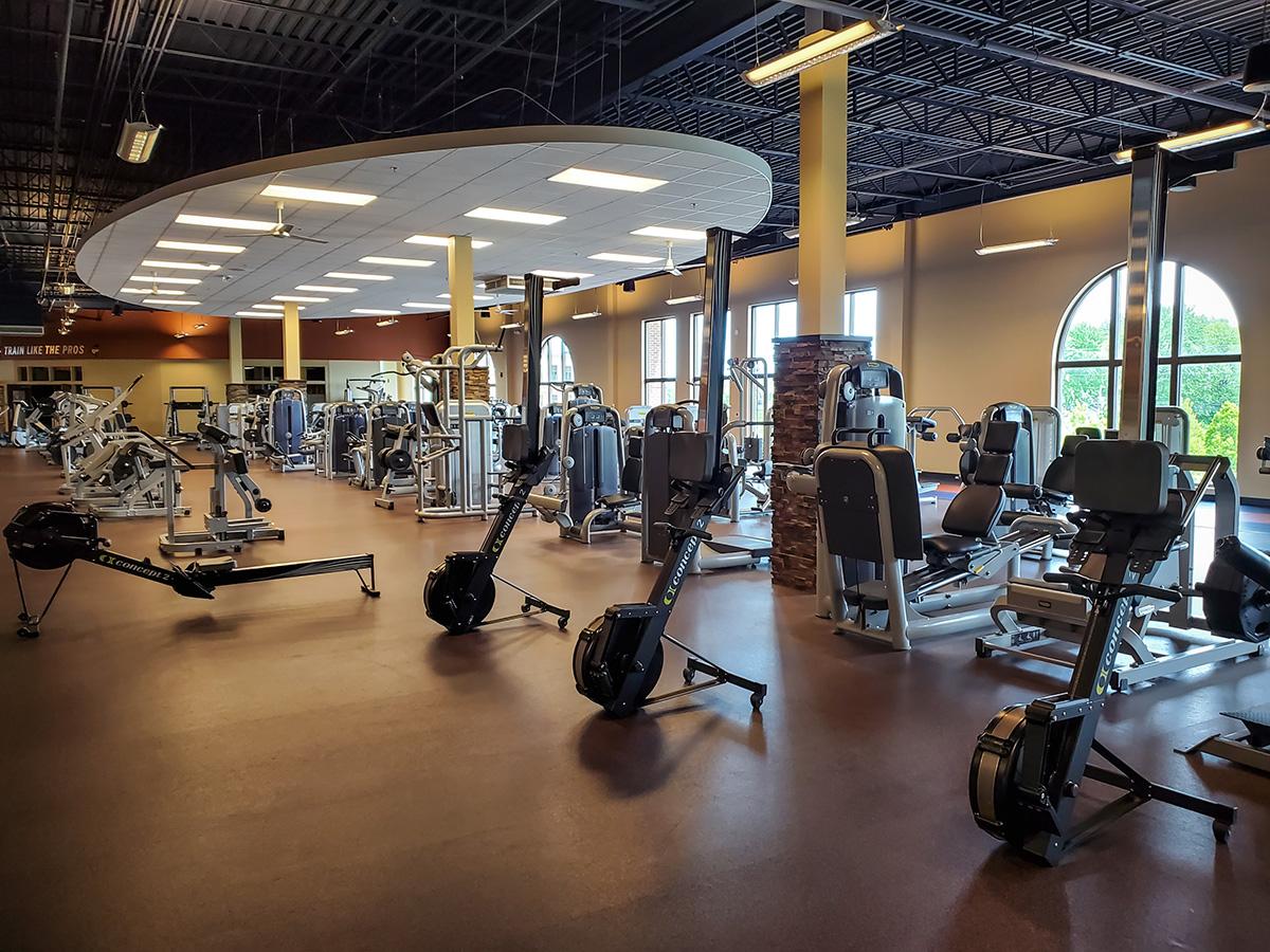 facility slide