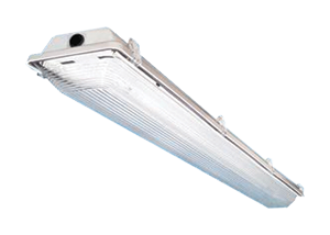 BFV Superior-Grade Fluorescent Surface and Suspended Mount Vapour Proof Fixture
