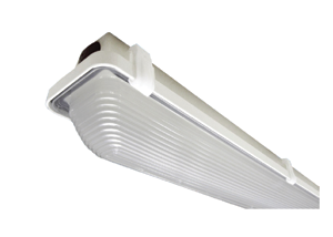 Narrow Body Vapour Proof LED Fixture