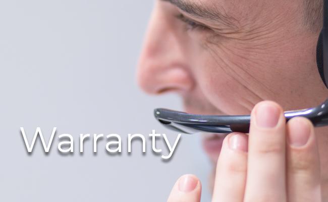 BJ Take warranty