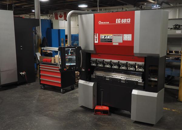 eg650 manufacturing