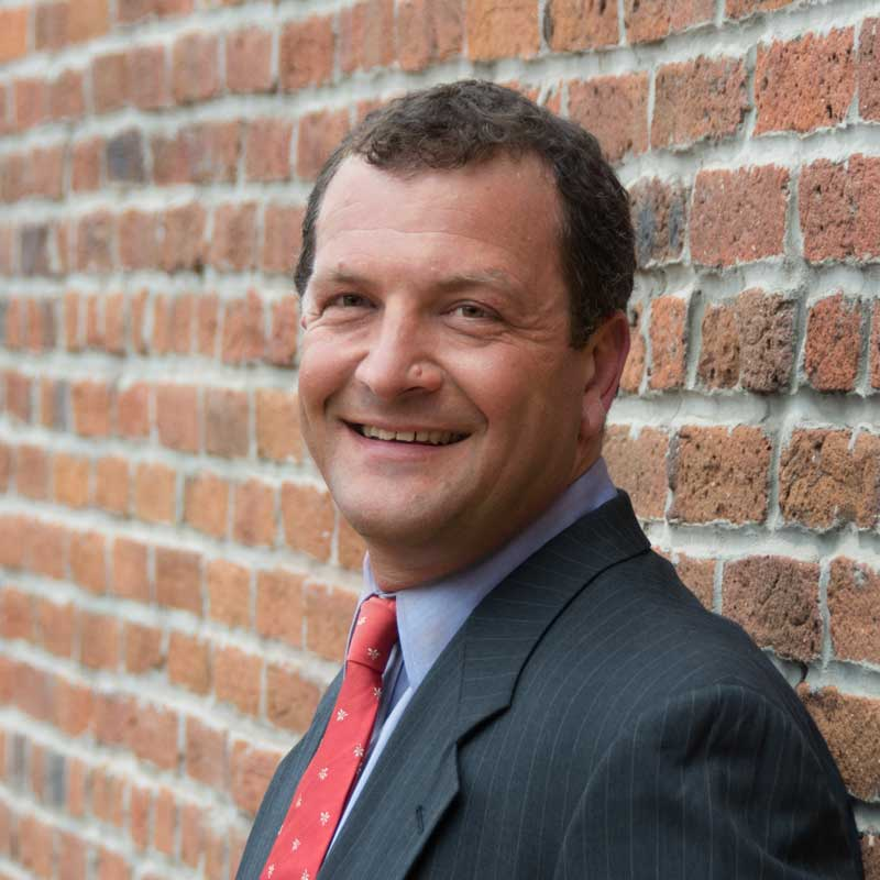 Michael Bercovitz