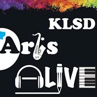 KLSD ArtsALIVE on facebook