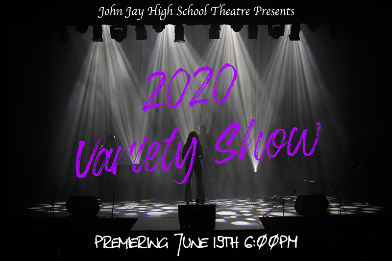 John Jay High School 2020 Variety Show