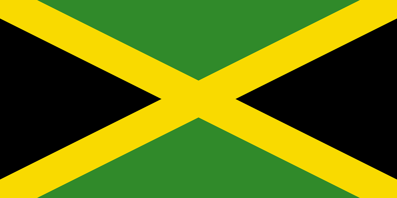 Jamaican Mi Juicy