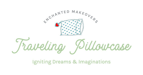 Traveling Pillowcase