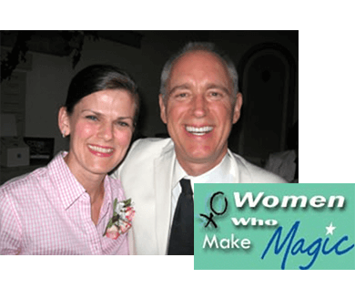 Magic Woman Award