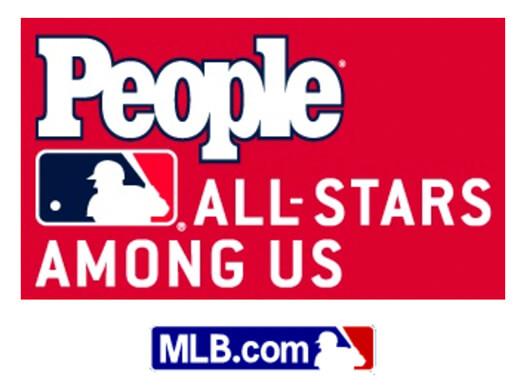 People Magazine MLB