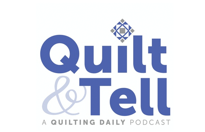 Quilt and Tell