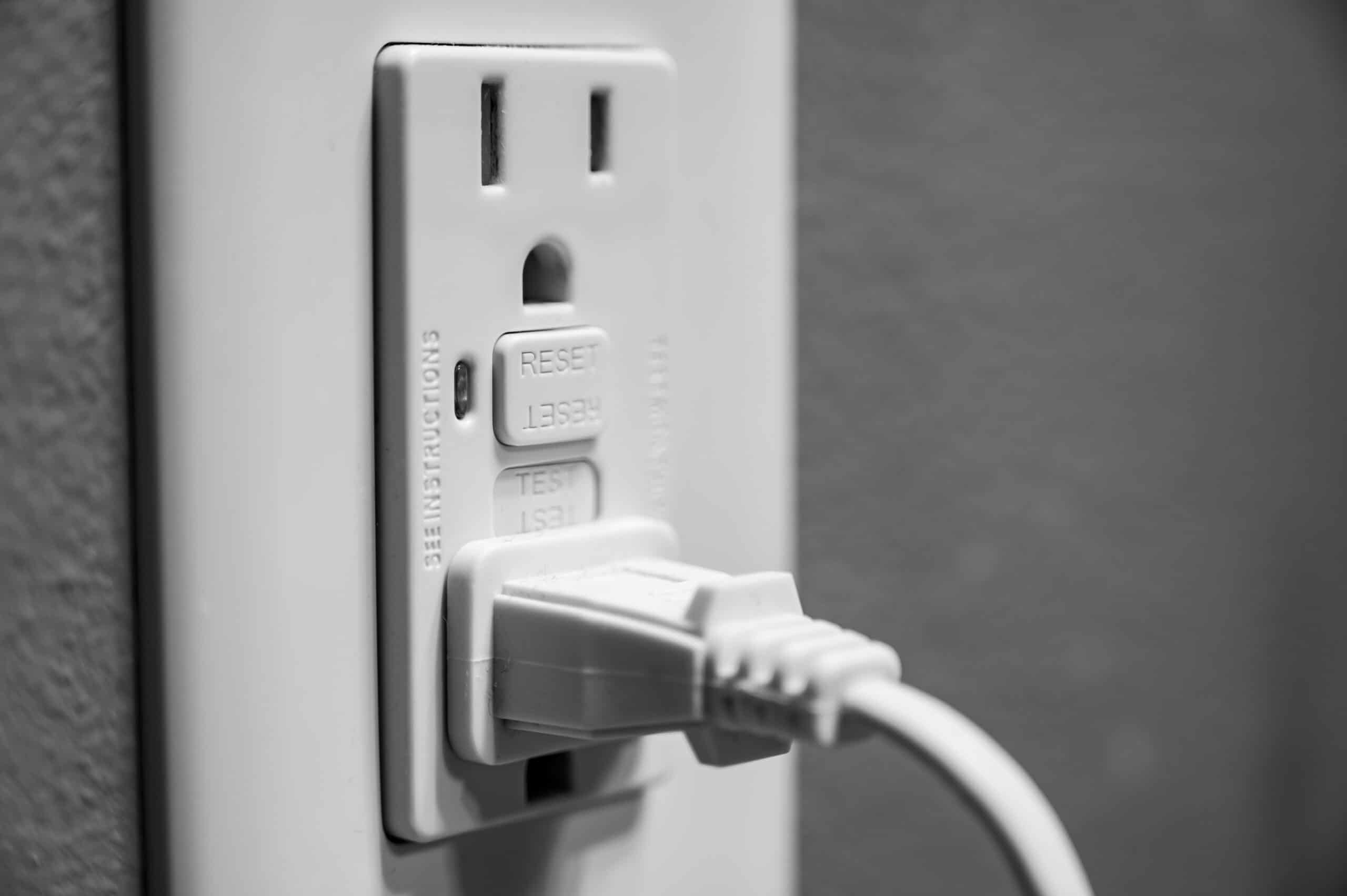 What is a GFI Outlet