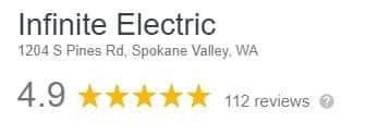 Your Electrician Spokane - Infinite Electric Reviews