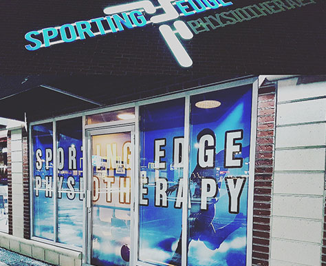 Sporting Edge Physiotherapy
