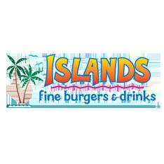 Partners - Islands