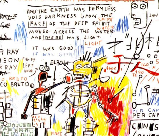 crayon art lessons - Alexander White
