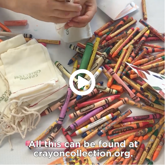 The Crayon Collection Story
