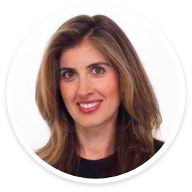About Us - Founder Sheila Morovati