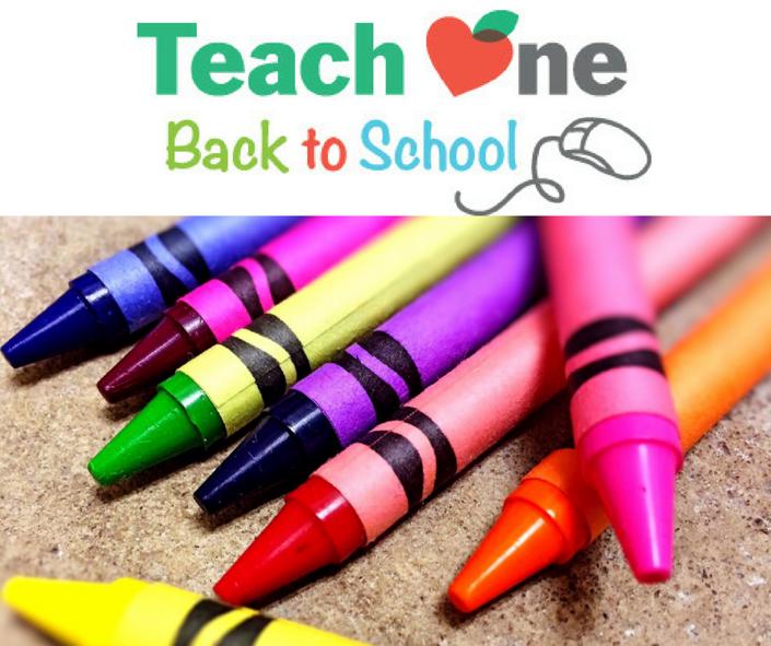 Community of Crayon Collectors (grades 6-8)