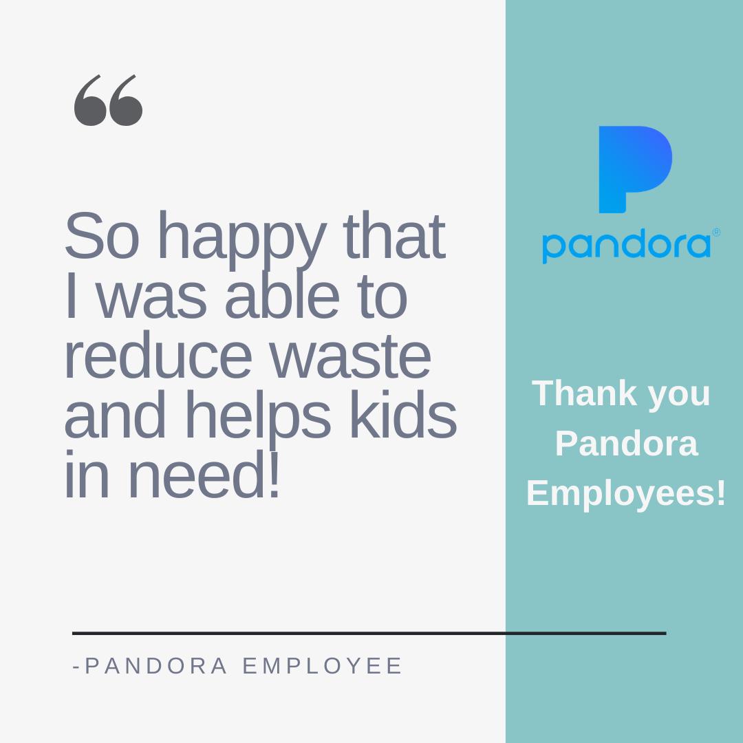 Pandora Quote 1