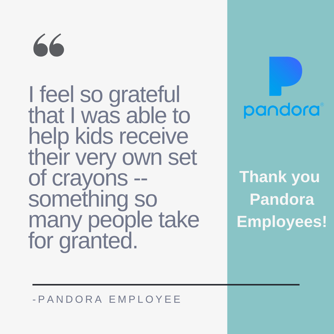 Pandora Quote 2
