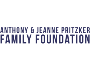 The Anthony and Jeanne Pritzker Foundation