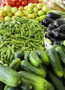 Those with lower or fixed income often miss out on the nutritional value of fresh fruits and vegetables.