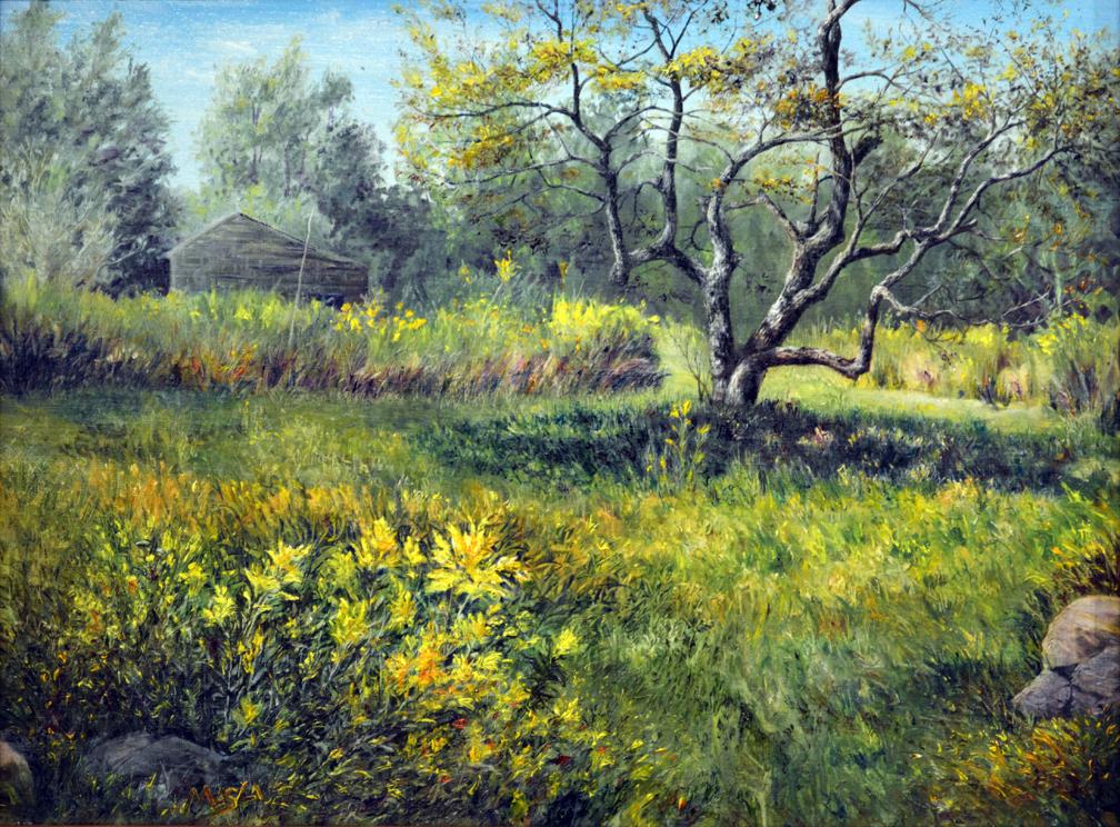 Masla - Hint of Fall 14 x 72dpi
