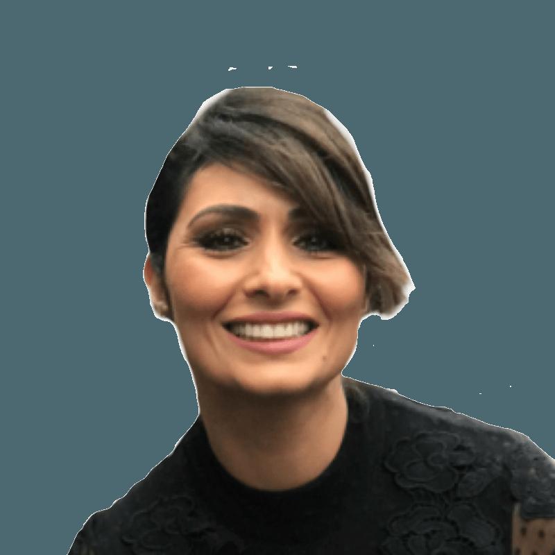 Aysun Portoglou - car loan BDM