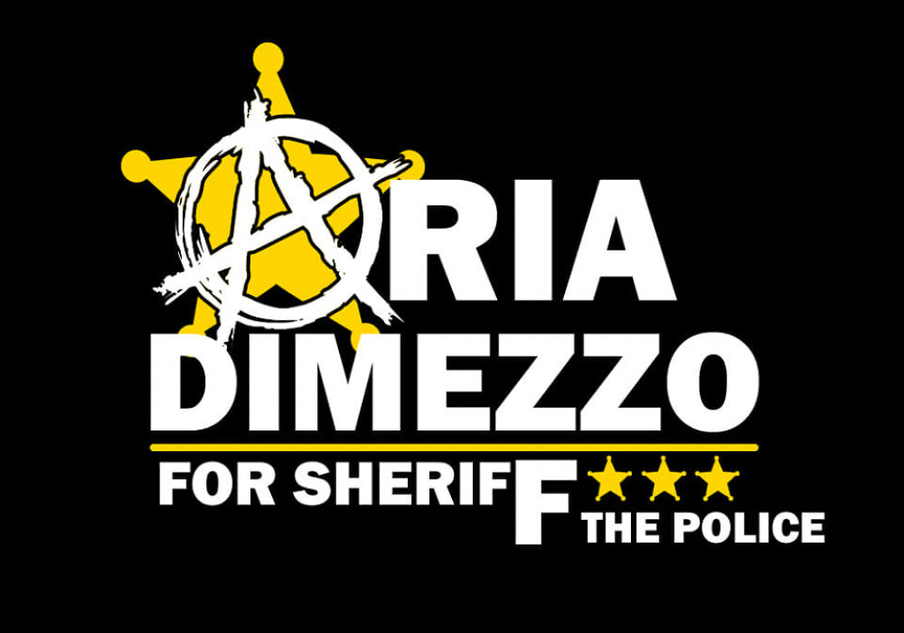 Aria 4 Cheshire County Sheriff
