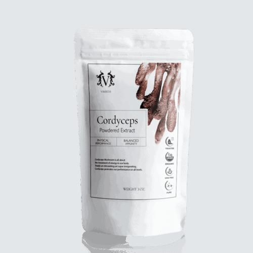organic cordyceps extract