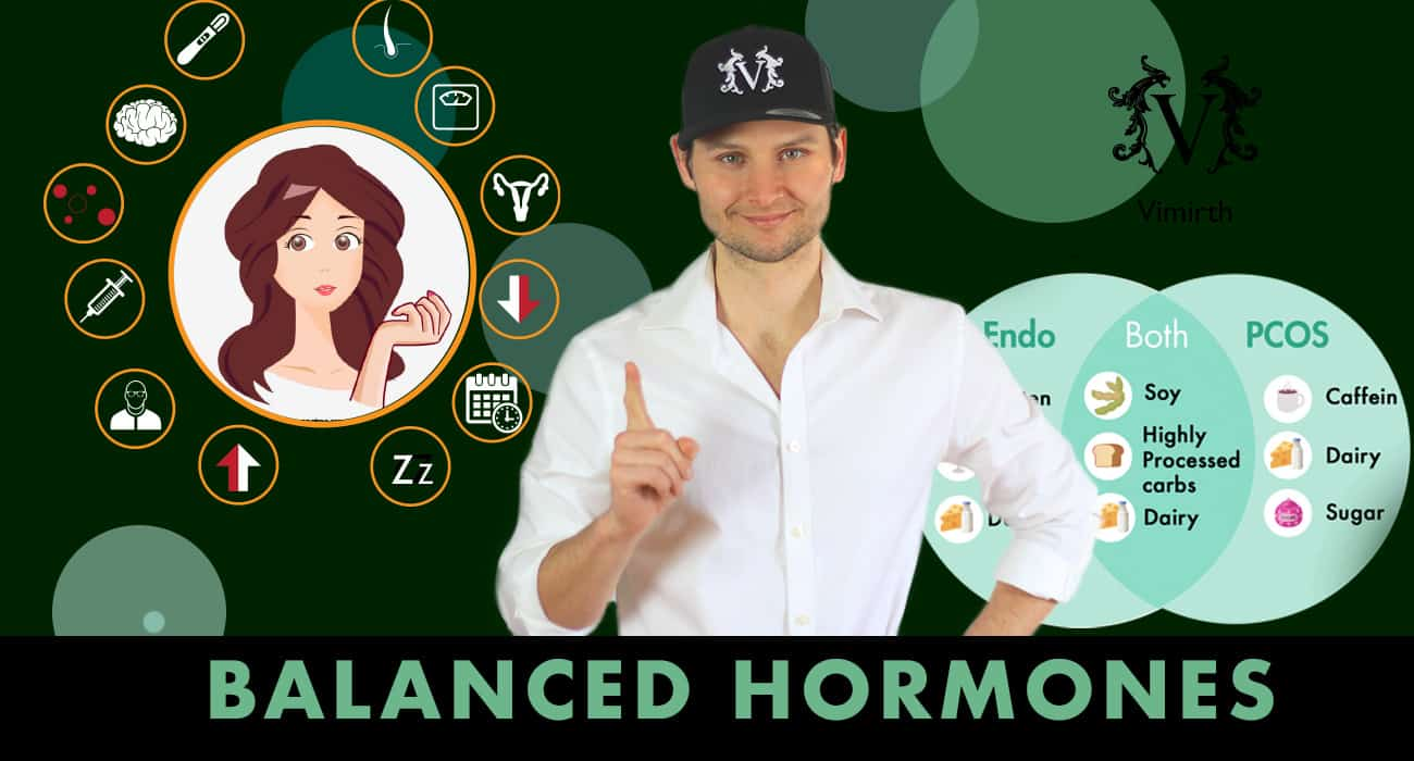 Best supplements for PCOS