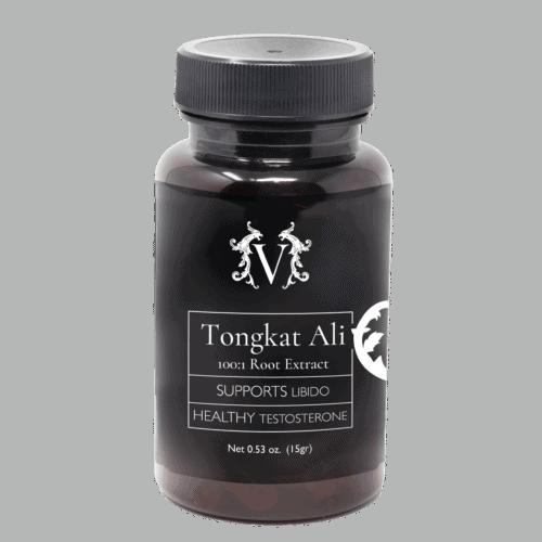 Tongkat Ali 100:1 extract