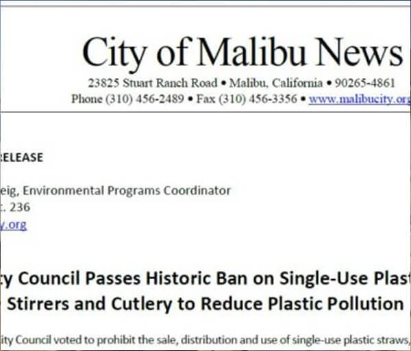 Malibu News