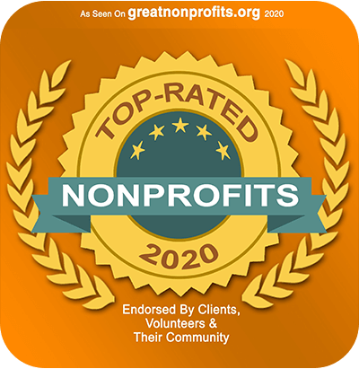 Top Rated Non Profits - 2020