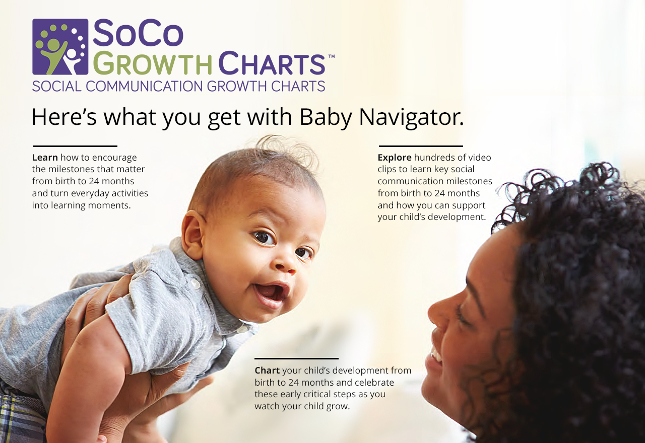 Baby Navigator Milestones