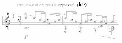 Classical Guitar Phrasing Symbols 11