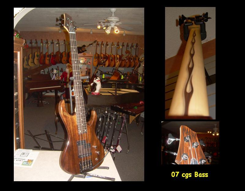 07 cgs Bass