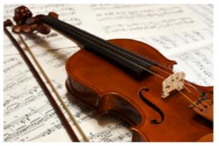 Alexis' Violin Studio