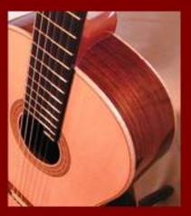 Classical Guitar Edge Binding 2