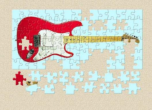 cgsmusic: Puzzle