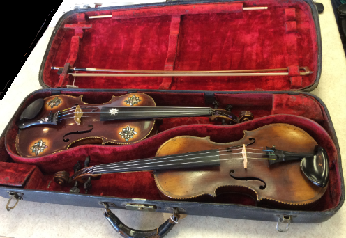 cgsmusic: German Violins from Carson, Pirie, Scott & Co Chicago