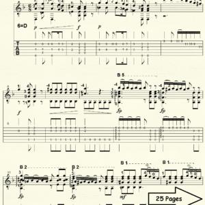 Grand Solo Op 14